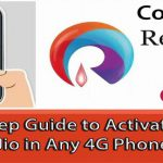 Jio Guide: How to get Reliance jio welcome offer free for all 4g phones