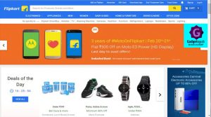 cheap online shopping sites flipkart