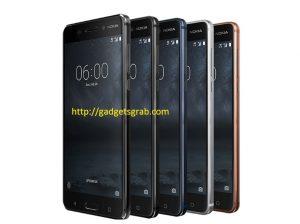 latest smartphone by nokia