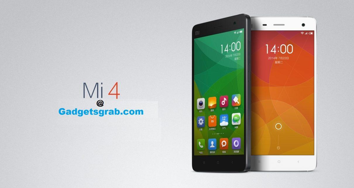 redmi 4 india launch