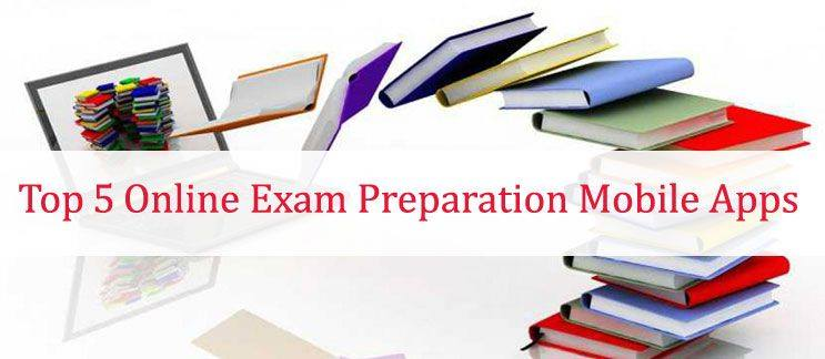 Online Exam Preparation
