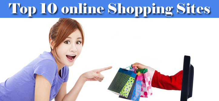Top 10 Online Shopping Sites in India for Best deals and offers c9cf4d88765e