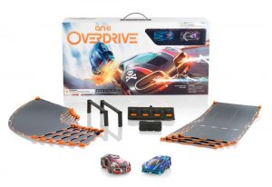 Anki Overdrive Battle and race Robotic Supercars Starter Kit