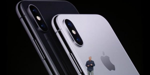 apple iphone x launch