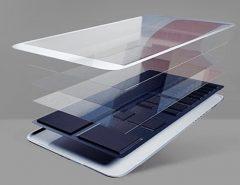 CorningGorilla Glass 3