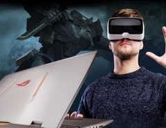 Affordable VR Ready Laptops
