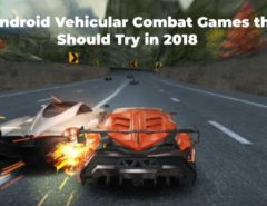 Best Android Vehicular Combat Games