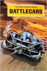 Battle Car