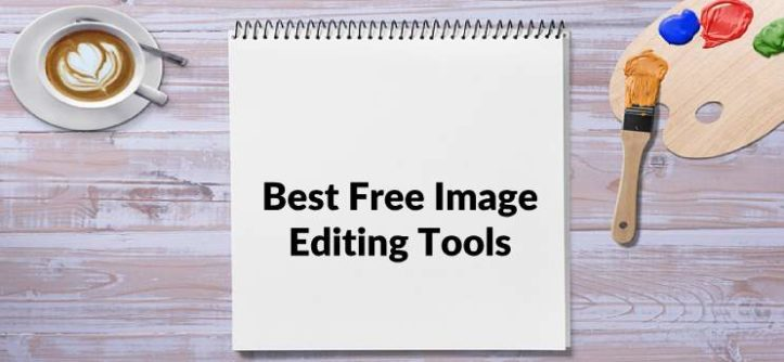 Free Image Editing Tools