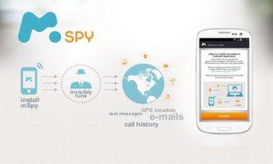 mspy mobile app for digital parenting